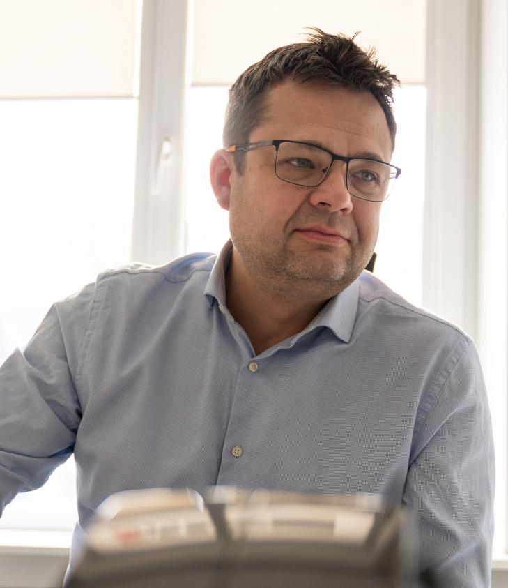 Wojciech Maurer