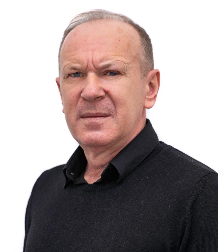 Zbigniew Grudzinski
